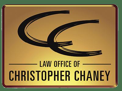 Chaney Logo full large
