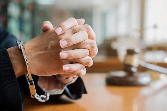 Los Angeles Probation Violation Attorney section