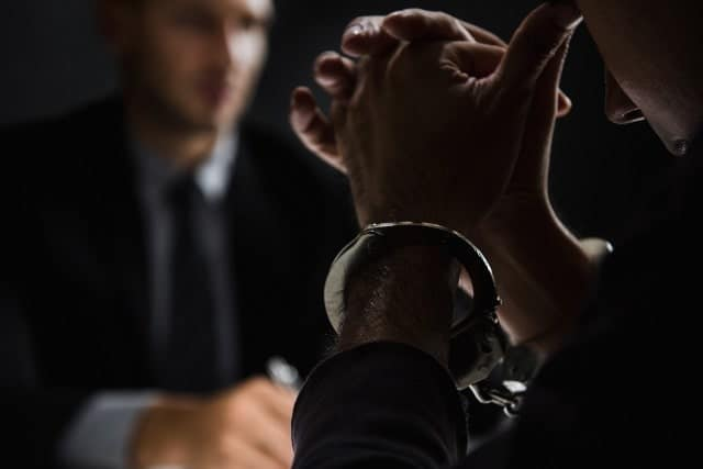 Los Angeles Theft Crime Attorney Can Develop Excellent Legal Defense