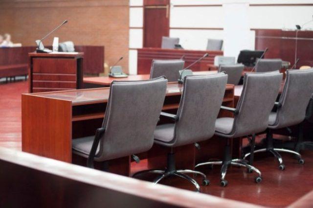 Homicide Court Cases