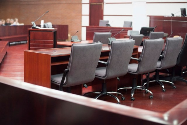 What Happens at a Restraining Order Hearing in California