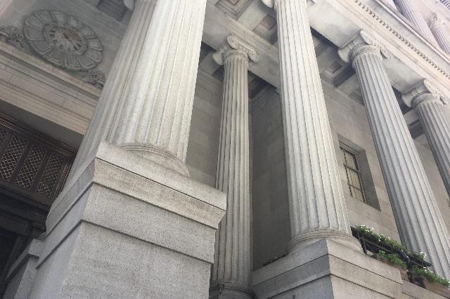 Los Angeles Criminal Courts Building Address
