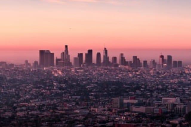 Los Angeles County criminal records
