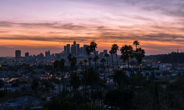 find a criminal record in Los Angeles County
