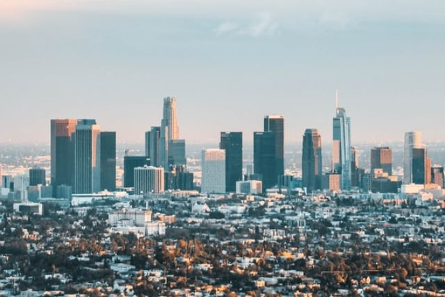 how can you seal a criminal record in Los Angeles County