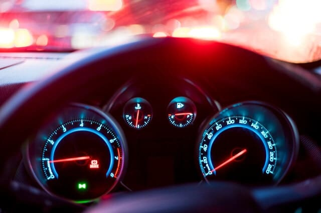 Penalties for DUI in Los Angeles
